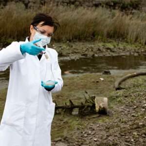 Analisi ambientale e valutazione del rischio