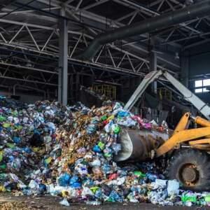 Smaltimento rifiuti 2